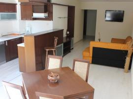 Hotel photo: Apartment Iglika - near central beach