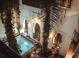 Hotel Photo: Riad Tamarrakecht