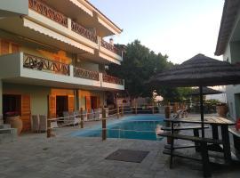 Hotel photo: Ninemia Residence