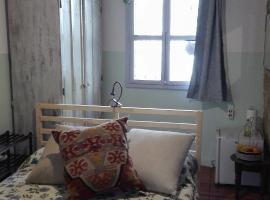 Hotel photo: la casa del Frangipane