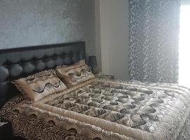 Hotel photo: Appartement luxueux proche de Hay Riad Rabat