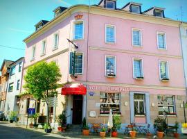 Hotel near Γερμανία