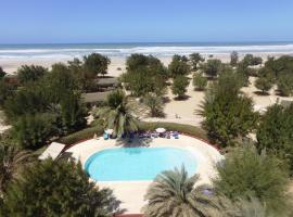 Hotel near Сенегал