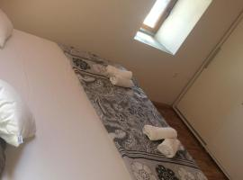 Hotel photo: Dora