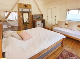 A picture of the hotel: Colonia Rest House Glamping