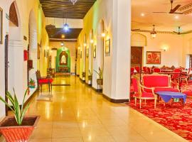 Hotel photo: Africa House Hotel