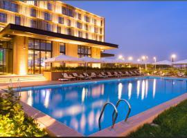 Hotel photo: Radisson Hotel Dakar Diamniadio