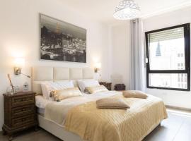 Hotel photo: King David 19 Apartment