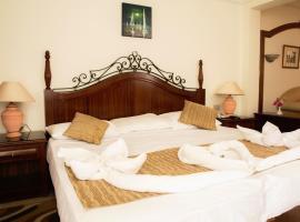 Hotel photo: Cataract Layalina Naama Bay
