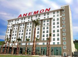 Hotel photo: Anemon Iskenderun Hotel