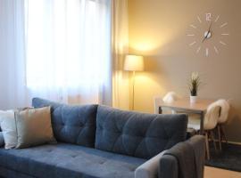 Fotos de Hotel: Apartment Centrum + Parking