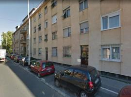 酒店照片: Apartment Zagreb 15290a