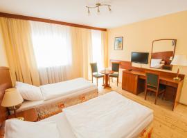 Fotos de Hotel: Hotel Camping Malta