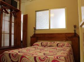 Hotel kuvat: Apartamento en el barrio del cabanyal
