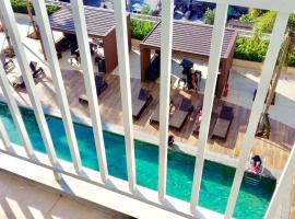 Hotel photo: SMDC Breeze Residences