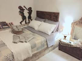 Hotel photo: Paroikia Paros New House