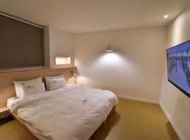 Hotel Photo: Raemian Motel