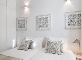 Hotel photo: Apartment near Gulbenkian Museum & Gardens