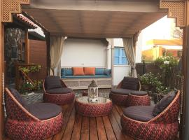 Hotel photo: Caserío de la Playa - Adults Only