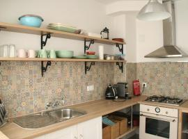 Hotel photo: Vakantieappartement Pinoso
