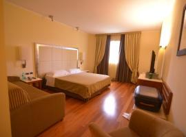 Hình ảnh khách sạn: Hotel Airone