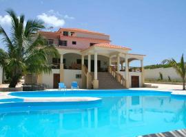 Hotel photo: Hotel La Saladilla Beach Club