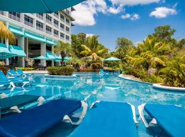 Hotel near Panama