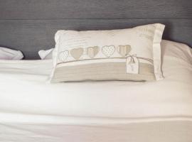 Hotel photo: Studio apartmani Vinea
