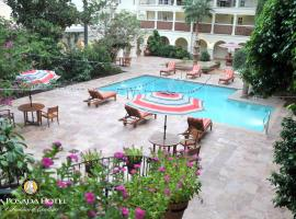 Hotel photo: La Posada Hotel