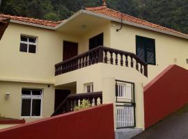 Hotel near Madeira