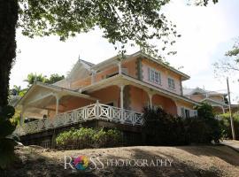 Hotel Photo: Plantation Beach Villas