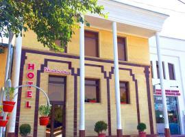 Hotel photo: Mini Inn Shakhname