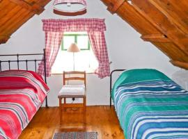 Hotel photo: Dingle Peninsula Cottage, Cloghane