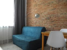 Hotel photo: Apartament N°10