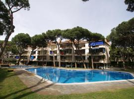 A picture of the hotel: Riva Be my Guest Castelldefels