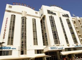 Hotel near Мухаррак
