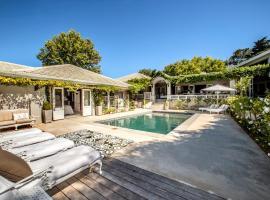 Hotel photo: Villa Cape Summit Private Luxury Retreat
