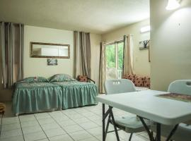 Hotel photo: Starfish Studio @Montego Bay Club