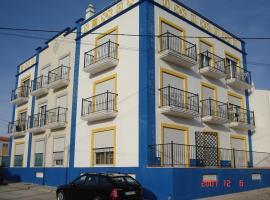 Hotel photo: Alagoa Azul II