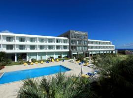 Hotel Photo: Hotel Vale Do Navio