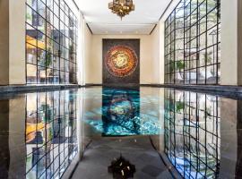 Hotel photo: Palais Khum