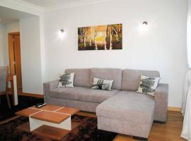 Fotos de Hotel: Lisboa flat Laranjeiras