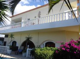 A picture of the hotel: Casa Marechen
