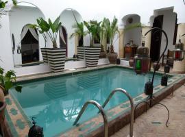 A picture of the hotel: Riad Al Warda