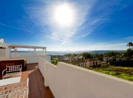 Hotel photo: Ático Marbella Real