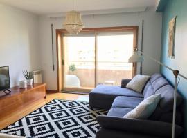 酒店照片: Your apartment for Sea, Cellars and Porto downtown!