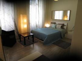 Hotel photo: Market flat