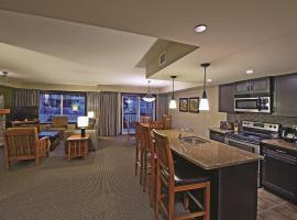 Hotel photo: Clique Hotels & Resorts Exec Condo