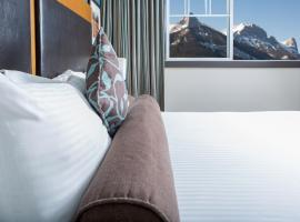Hotel photo: Clique Hotels & Resorts - Canmore Ab Condo