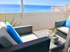 Hotelfotos: Victoria Beach Parking